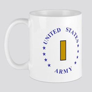 10th Mountain Division<BR>2Lt Coffee Cup